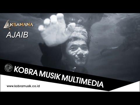 BEHIND THE SCENE Video Klip Laksmana Band - Ajaib (Underwater)