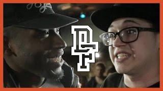 BAMALAM VS DIALECT | Don't Flop Rap Battle