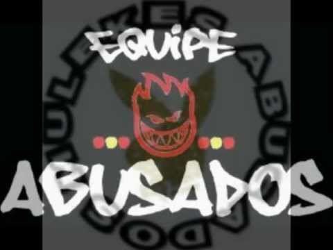 Equipe Abusados By:Jean
