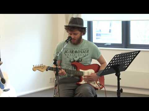 """Will Pritchard - """"Ode to a simpler time"""" & """"Bullfinch""""   Music at Brunel"""