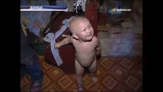 ТК донбасс - Шокирующая история дончанки Насти