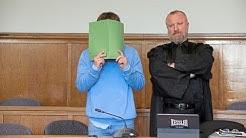 Saarbrücken: Junger Deutscher zu drakonischer Strafe verurteilt (14.11.2018)