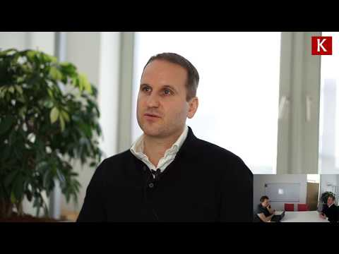 K#171 Venture Capital vs. Growth Capital // Das sagt der neue Spryker Investor David Klein