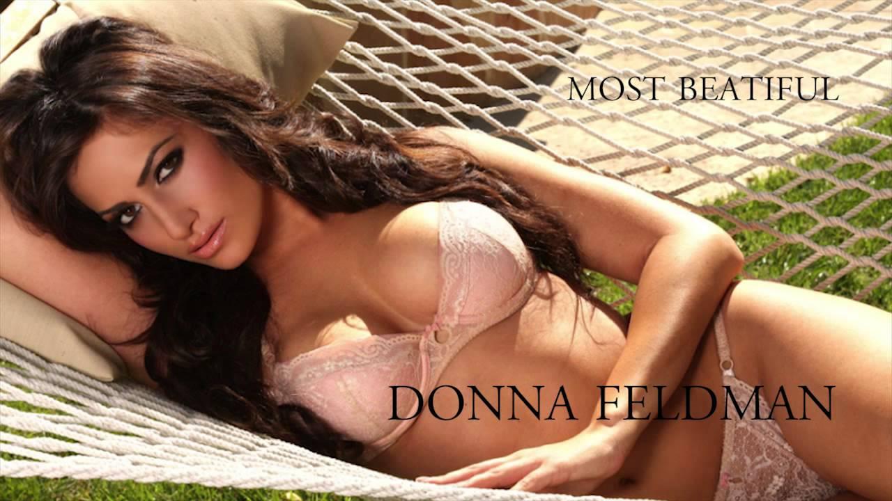 Donna Feldman Naked 58