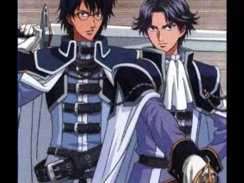 Hyotei Gakuen No Prince Charming Tachi