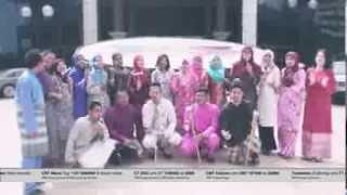 bunkface lagu raya 2013   anugerah syawal promo video