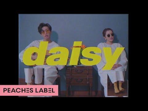 바이바이배드맨 / Bye Bye Badman - Daisy (Feat. 윤주) (Official M/V)