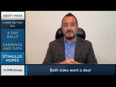 August 5 Equities Commentary: Bob Iaccino