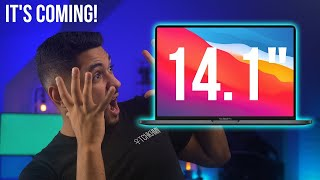 M1X 14inch Macbook Pro | What to EXPECT!