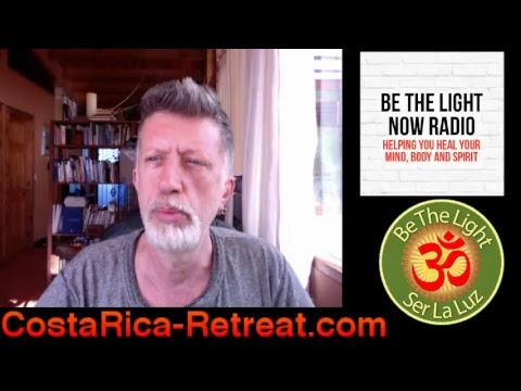 Costa Rica Earthquake Update - Costa Rica Retreat