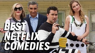 The Best Comedies on Netflix (If You Like the Office) || Bingeworthy