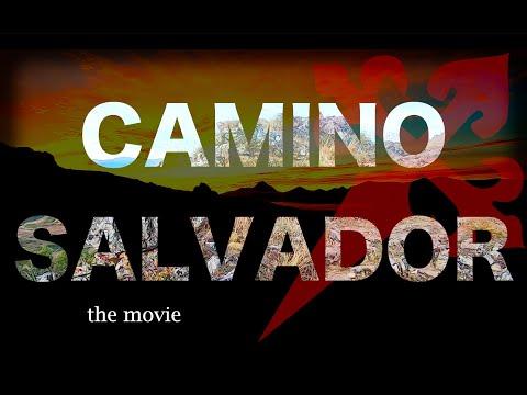 Camino Salvador The Movie (123,38km)