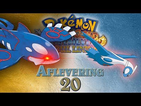 Kampioenen? | Pokémon HeartGold SoulSilver Soul Link Randomized Nuzlocke ft. Meesterkel - 20