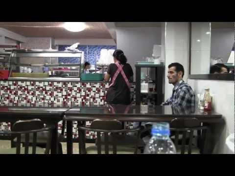 Most Clean Bengali Restaurant of Bangkok