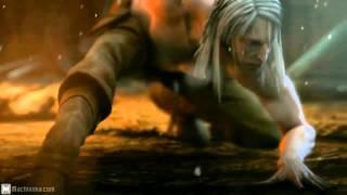Witcher Wild Hunt   управление персонажем в руки игрока!