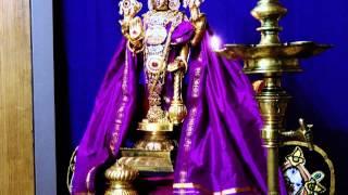 Irapaththu Utsavam (D8) - Swami Nammazhwar