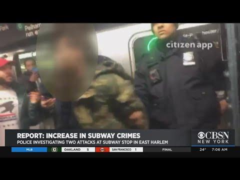 Arrest In Subway Conductor Assault