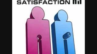 Satisfaction - Benny Bennasi + Download + Lyrics