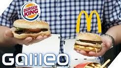 Duell der Fast-Food Riesen | Galileo