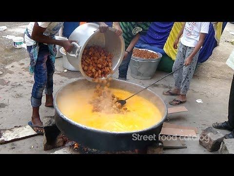 Download Youtube: Ramzan Special Sweets Double ka Meetha Recipe || Sheer Khurma Recipe || Iftar Recipe || Street Food