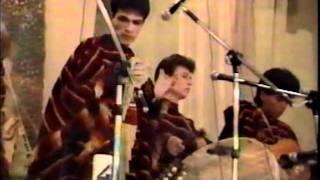 FORTALEZA Chayanta del Tinku Live Performance By Ramiro De