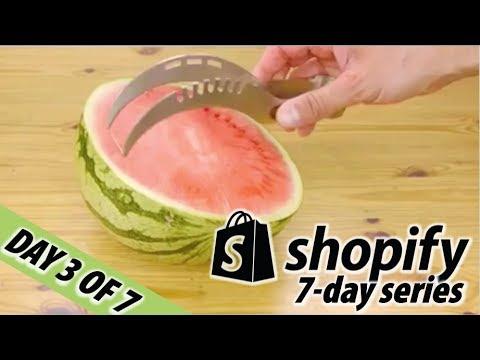 [3/7] ZERO TO $100K - SHOPIFY + YOUTUBE VIDEO MARKETING = $$$$$ | Chris Record Vlogs 103