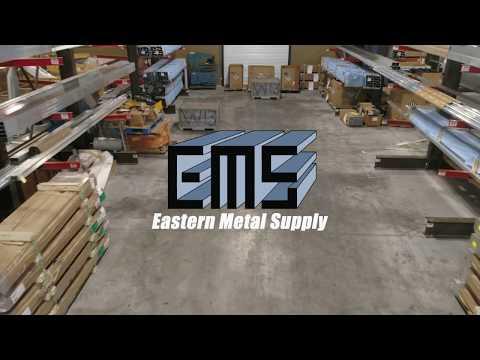 Eastern Metal Supply Fabrication - January 2018