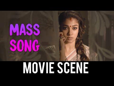 Vasuki - Mass scene | Mammootty | Nayantara