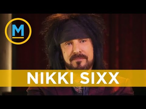 Nikki Sixx reveals moment Mötley Crüe had really made it  Your Morning