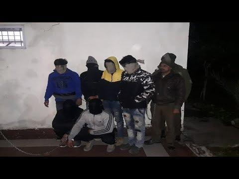 ATM theft case solved, 6 arrested, 1 at large: SSP Jammu