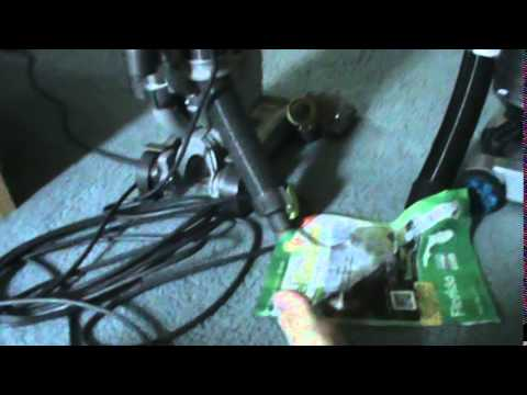 Hoover Windtunnel Air Cordless