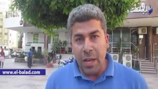 بالفيديو.. عمال بمستشفى منية النصر يستغيثون بـ'السيسي': 'الحقنا يا ريس قطعوا عيشنا'