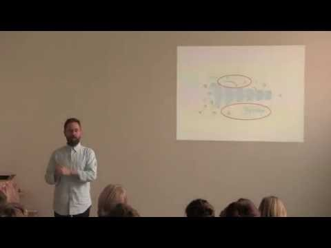 13/05/03 Wolfgang Wopperer: Making Sharing Caring (F-A-S-T Ringvorlesung)