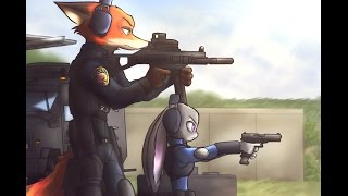 Zootopia 7 years old
