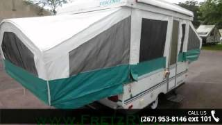 Used 1996 Viking  Saga 2006 for Sale Fretz RV Classified Ads Camper Trader