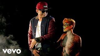 Maximus Wel - Dulce Sustancia Remix ft. Lui-G 21+, Jory