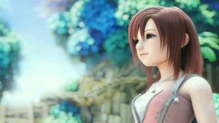 Utada Hikaru - Flavor Of Life ( Kingdom Hearts )