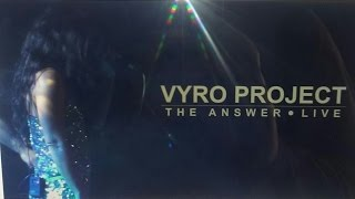 Скачать VYRO PROJECT The Answer Official Video Clip