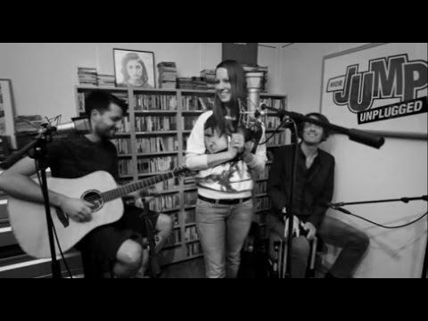 Christina Stürmer (CS) Was wirklich bleibt (Unplugged Video) +Lyrics @MDRJump