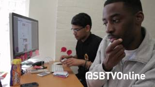 Watch Bashy We Got Links video