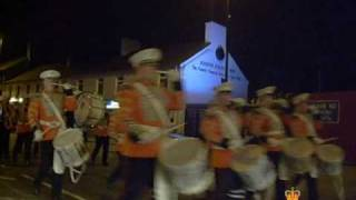 Cookstown Sons of William @ Mid Ulster / Armagh 36th Ulster Division Regimental Bands Assn 2009