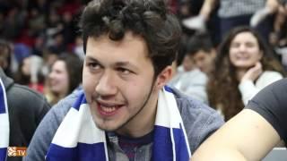 Anadolu Efes Lokomotiv Kuban Maç Hikayesi