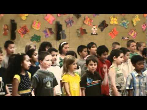 Nicholas--- CONCERT--William Seach  Elementary  School05/26/2011