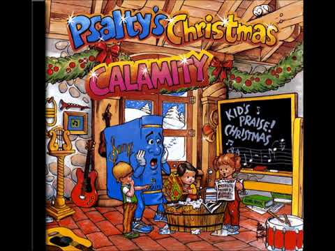Psalty - Christmas Is A Time to Love (Psalty's Christmas Calamity)