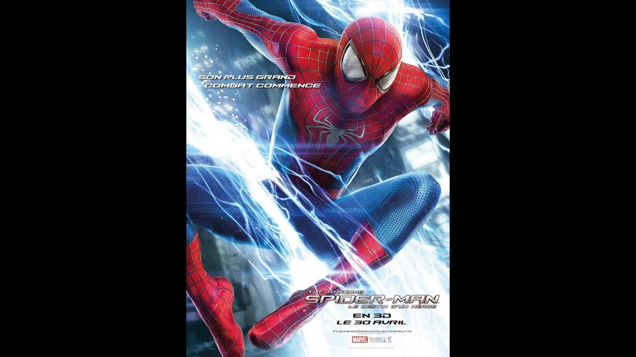 The Amazing Spider-Man 1 Stream