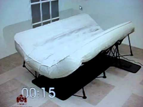 ez bed 004mpg - Ez Bed