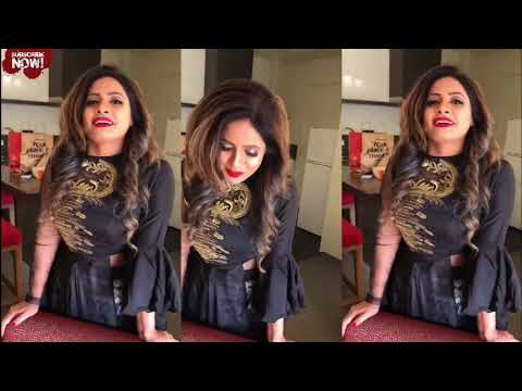 Miss Pooja Live Show 2018 Ready In Beauty Parlur | Perth |