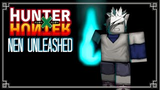 Roblox | Hunter X Hunter Nen Unleashed Episode 2 (Updated) | Minato Is A Scrub