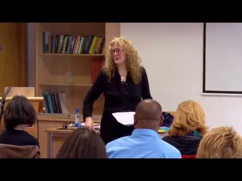 GUIDE (Galway University Integration Through Drama and Education) Symposium _Part 1