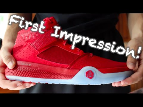 823b755ec224 adidas D Rose 773 IV Initial Thoughts - YouTube